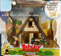 asterix-maison-plastoy