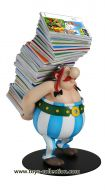obelix-pile-de-livres-2-plastoy-pixi