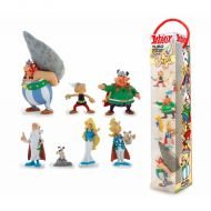 tubo-asterix-le-village-gaulois-7-figurines