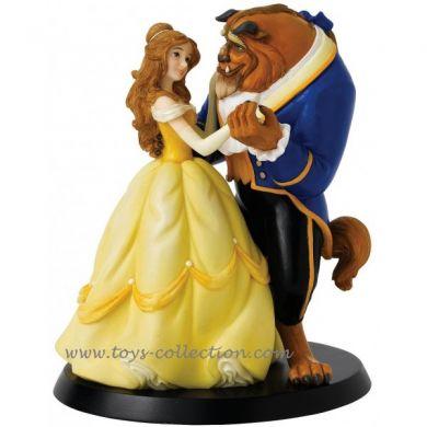 Belle dansant avec la Bête