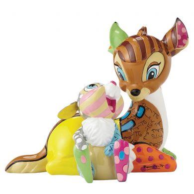 Bambi et Pampan britto