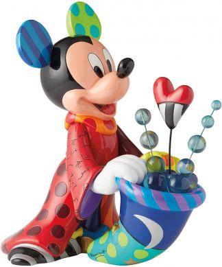 Mickey sorcier Britto