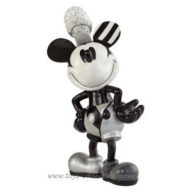 Mickey steamboat willie Britto