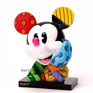Buste Mickey Britto