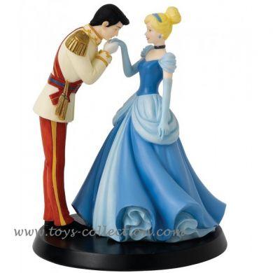 Cendrillon et le Prince