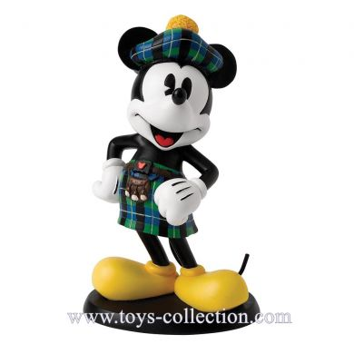 Mickey Scottish