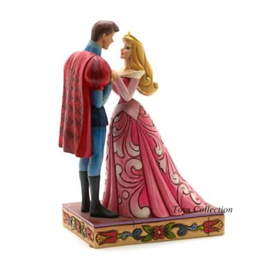 Aurore et le Prince Philippe