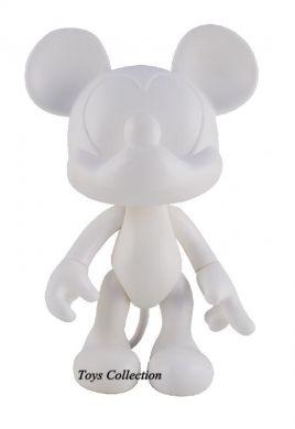 Mickey blanc Artoys
