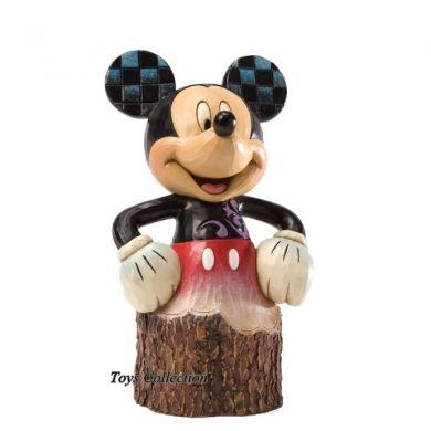 Buste Mickey