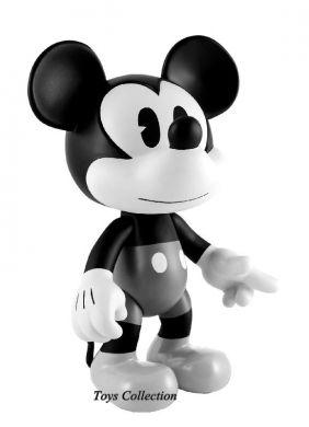 Mickey noir et blanc Artoys