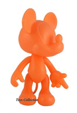 Mickey orange Artoys