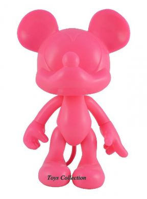 Mickey rose Artoys
