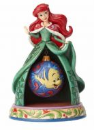 ariel-disney-traditions-4057943-noel-christmas-figurine