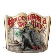 ariel-la-petite-sirene-le-livre-ouvert-disney-traditions