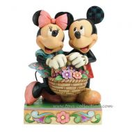 mickey-et-minnie-love-in-bloom-disney-traditions
