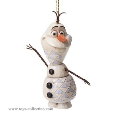 Olaf suspension