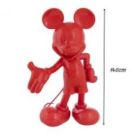 mickey_welcome_140_cm_rouge-laque