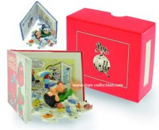 gaston-lagaffe-echapees-bulles-pixi-5665