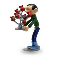 gaston-lagaffe-et-l-atomium-de-paques-6573-2017-figurine-de-collection-pixi
