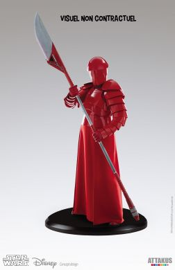 ELITE PRAETORIAN GUARD #1 First Order