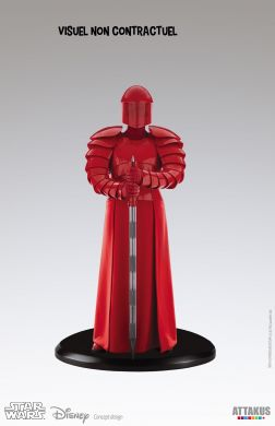 ELITE PRAETORIAN GUARD #2 First Order