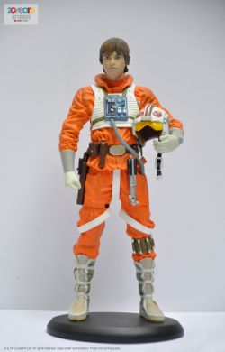 Luke Snowspeeder Pilot - Episode V - L'Empire contre attaque