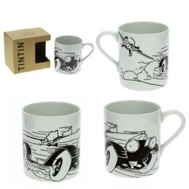 Mug Tintin au pays des Soviets (47974)