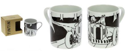 Mug Tintin au pays des Soviets (47975)
