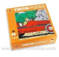 tintin-amilcar-puzzle-moulinsart