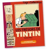 les-tresors-de-tintin-livre-editions-moulinsart