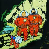 magnet-lune-tintin-haddock-milou-16025