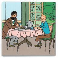 magnet-tintin-petit-dejeuner-16022l