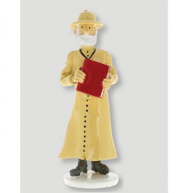 Père Missionnaire, Carte de vœux
