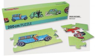 puzzle-tintin-auto-frise