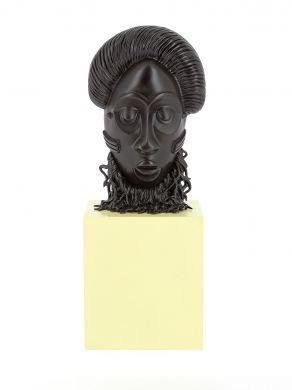 Le masque Africain