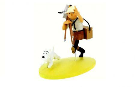 Tintin cinéaste