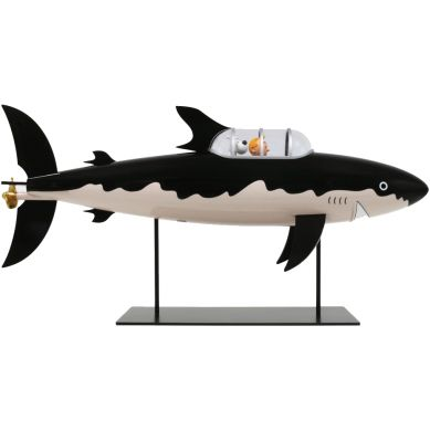 Sous marin requin