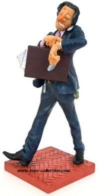 Le businessman