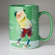 golfeur-mug-forchino