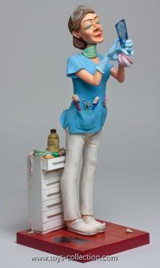 La dentiste lady pm
