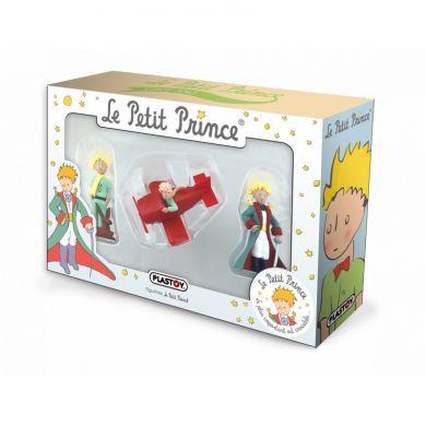 Coffret Petit Prince 3 figurines