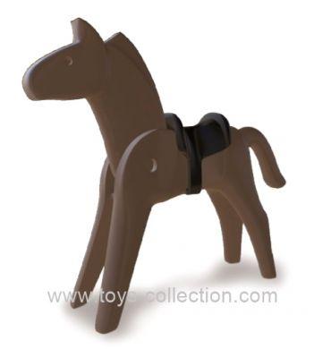 Le Cheval Playmobil