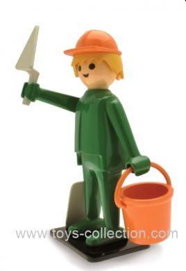 L'ouvrier Maçon