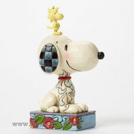 snoopy-assis-et-wookdstock-jim-shore
