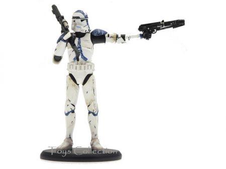 501st Legion Clone Trooper (Storming the Jedi Temple)