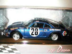 Alpine 1600 S n° 28