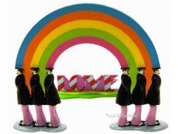 Arc en ciel -Rainbow & Love-