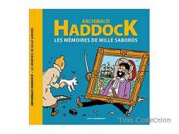 Archibald Haddock, les mémoires de mille sabords