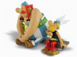 Astérix & Obélix, la réconciliation