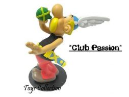 Astérix et la potion magique Club